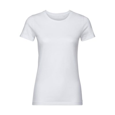 "Ženska T-shirt majica – ""Pure Organic"""