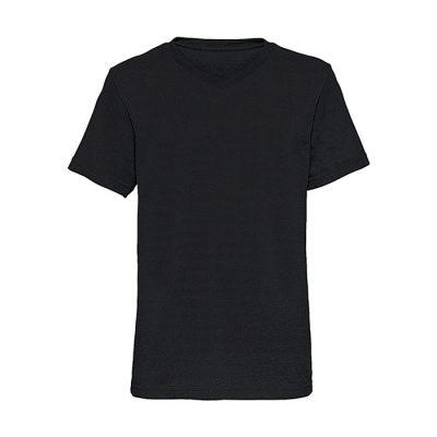 "Deška T-shirt majica – ""HD"" – ""V"" izrez"